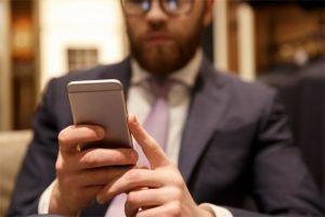 Desconexión digital trabajadores
